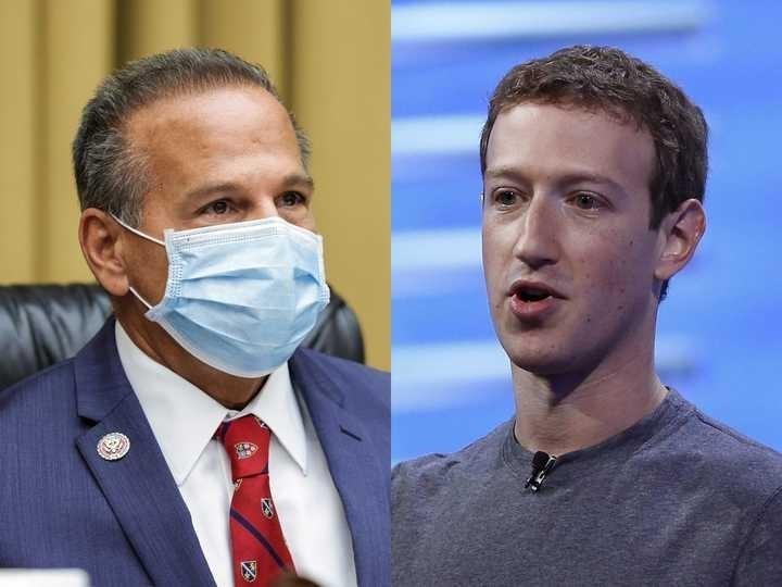 「フェイスブックは解体すべき」…公聴会の議長は、あの企業買収を独占行為とみなす(BUSINESS INSIDER JAPAN) - Yahoo!ニュース
