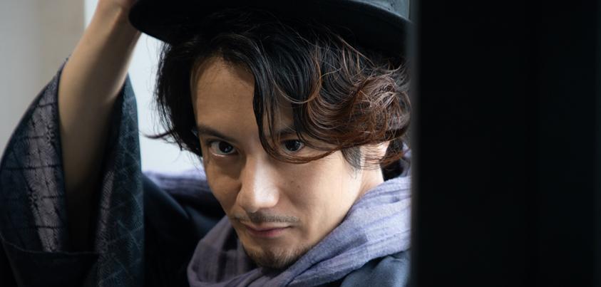 「明日はない、最後だと思ってやりたい」、『生きる』小西遼生インタビュー(上) | アイデアニュース