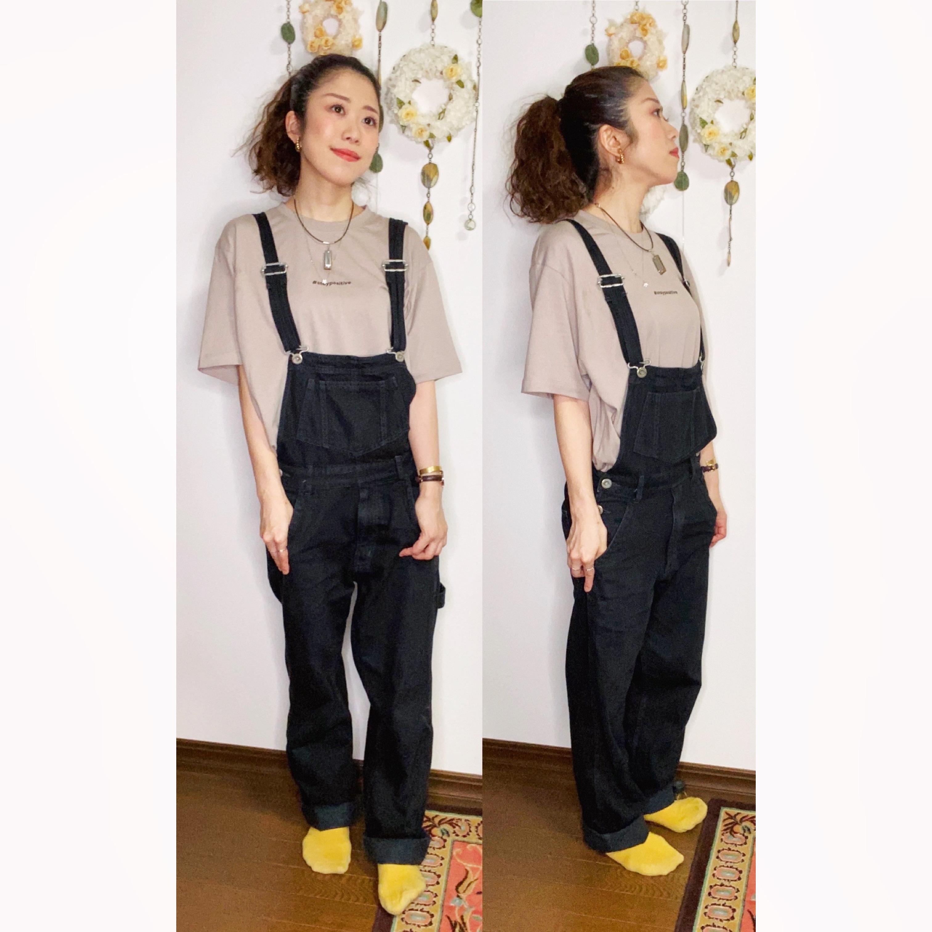 【オンナノコの休日ファッション】2020.8.5【うたうゆきこ】 | MOREインフルエンサーズブログ | DAILY MORE