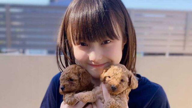 本田紗来、姉・真凜のためにエプロン姿でクッキー手作り「こんなかわいい妹が…」 | ENCOUNT