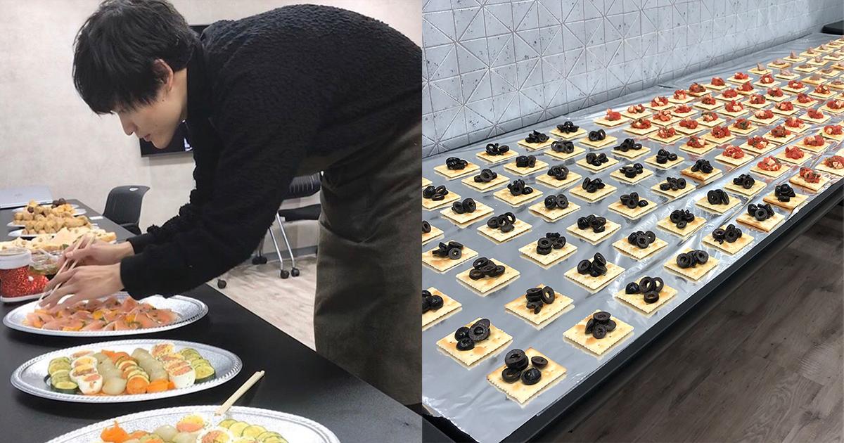 京大薬学部出身モデルの一ノ瀬遼、「趣味を凌駕する」料理の魅力を語る | WWD JAPAN.com
