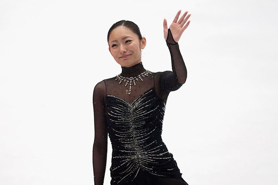 「100%支持する」 安藤美姫、愛娘との顔出し2Sに海外ファン賛同「最高の母親よ!」(THE ANSWER) - Yahoo!ニュース