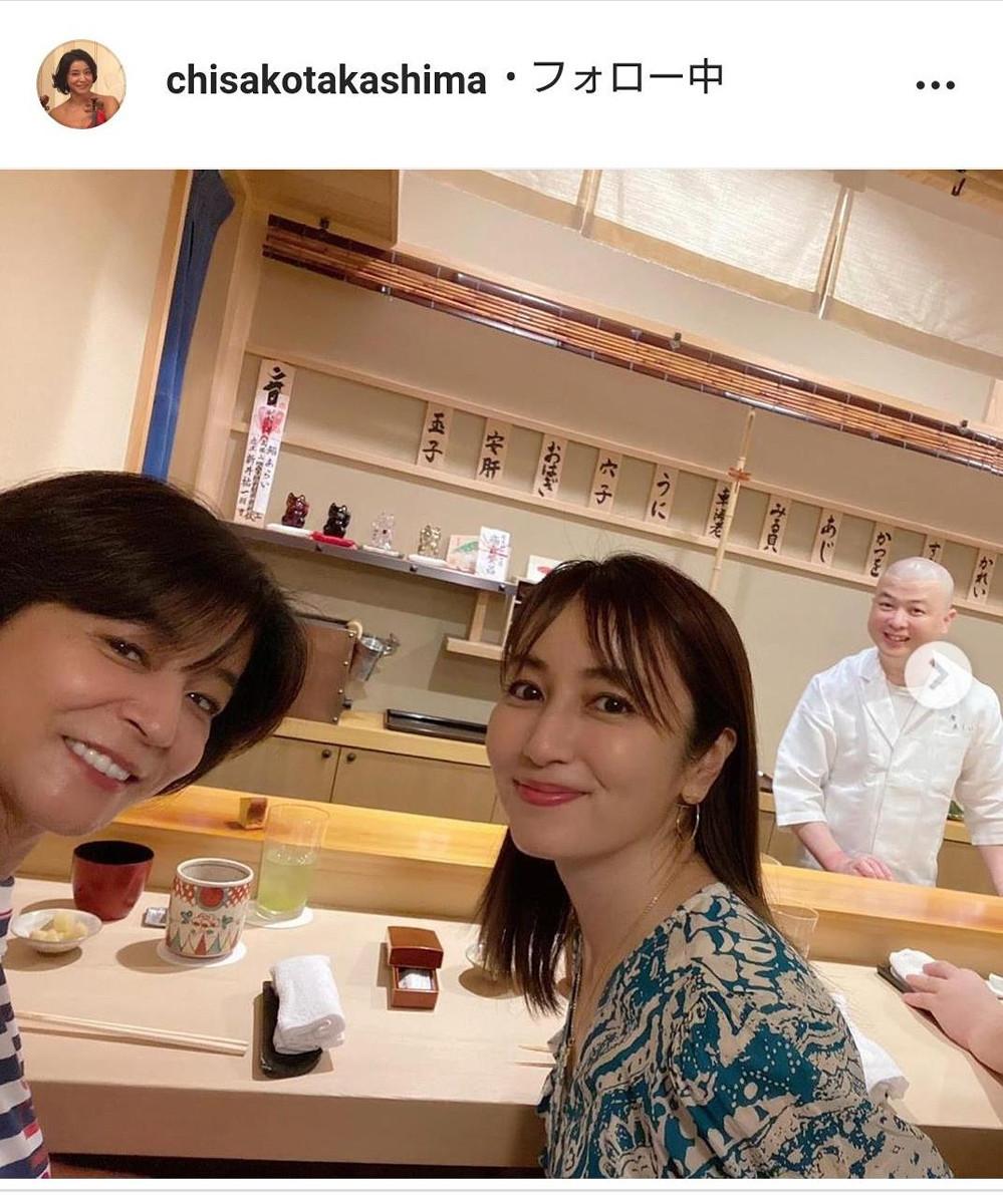 矢田亜希子、高嶋ちさ子の一足早い誕生祝い「二人ともすごくお綺麗です」の声(スポーツ報知) - Yahoo!ニュース