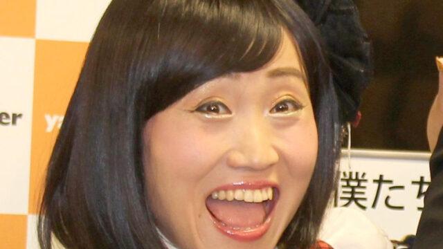 キンタロー。背中まで届くロングヘアばっさりでイメチェン「上戸彩さんになれました」(スポーツ報知) - Yahoo!ニュース