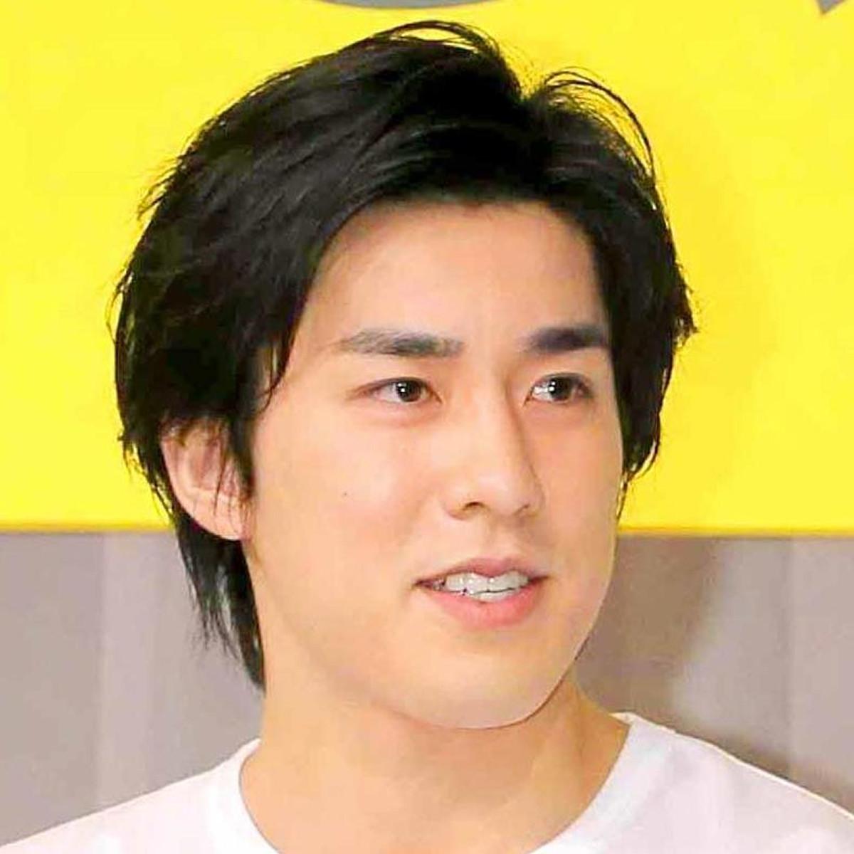 高畑裕太、公式ホームページ開設「また0から、表現力の向上に邁進したい」ツイッターとインスタグラムも再開(スポーツ報知) - Yahoo!ニュース