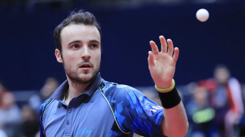 世界卓球ベスト8の25歳・ゴジ、プロポーズ成功 祝福の声集まる | 卓球メディア|Rallys(ラリーズ)