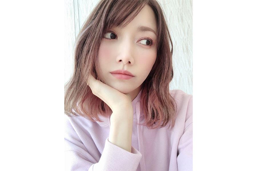 後藤真希は「マスクしてても美人さん」 ポニーテール姿も「似合いすぎる」 | ENCOUNT