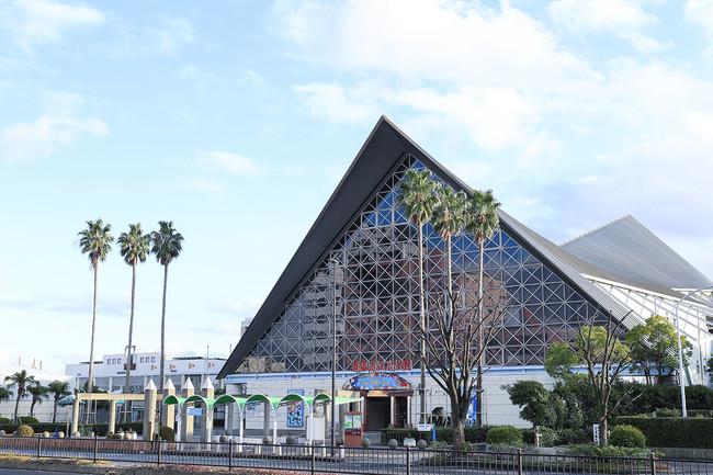 【神戸市立須磨海浜水族園】「KOBE観光の日2020」関連イベント 10月1日(木)事前抽選で無料入園を実施:時事ドットコム