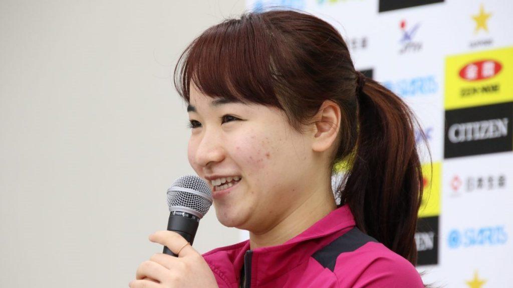 伊藤美誠、貴重な私服姿にファンから反響「大人っぽくて素敵」   卓球メディア Rallys(ラリーズ)