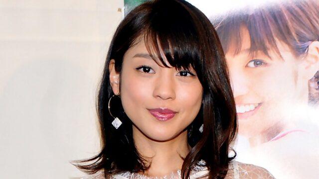 岡副麻希、学生時代のハイレグ水着姿披露 「こんな大胆な…」「お宝映像」 - 趣味女子を応援するメディア「めるも」
