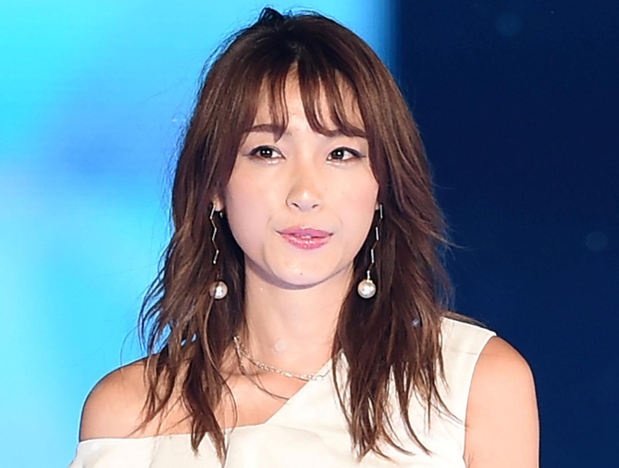 木下優樹菜さん 眉毛はアートメイクと明かす「目頭のラメやめらんない」(デイリースポーツ) - Yahoo!ニュース