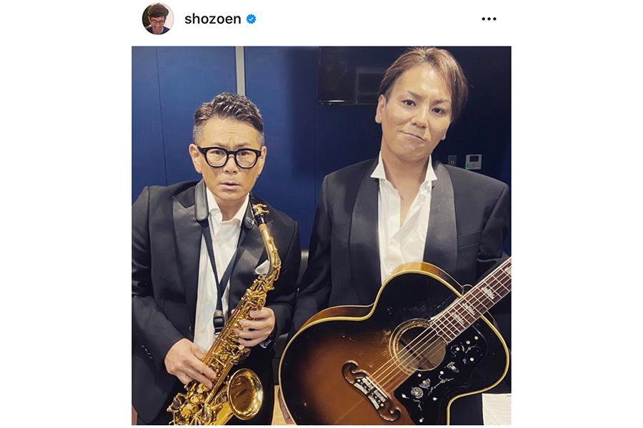 ココリコ遠藤&狩野英孝の