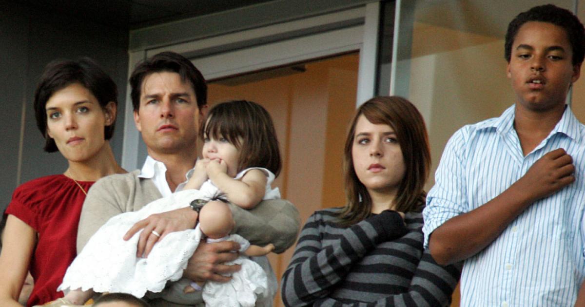 トム・クルーズ&ニコール・キッドマンの娘、イザベラが27歳に! SNSでレアなセルフィーを公開 - セレブニュース | SPUR