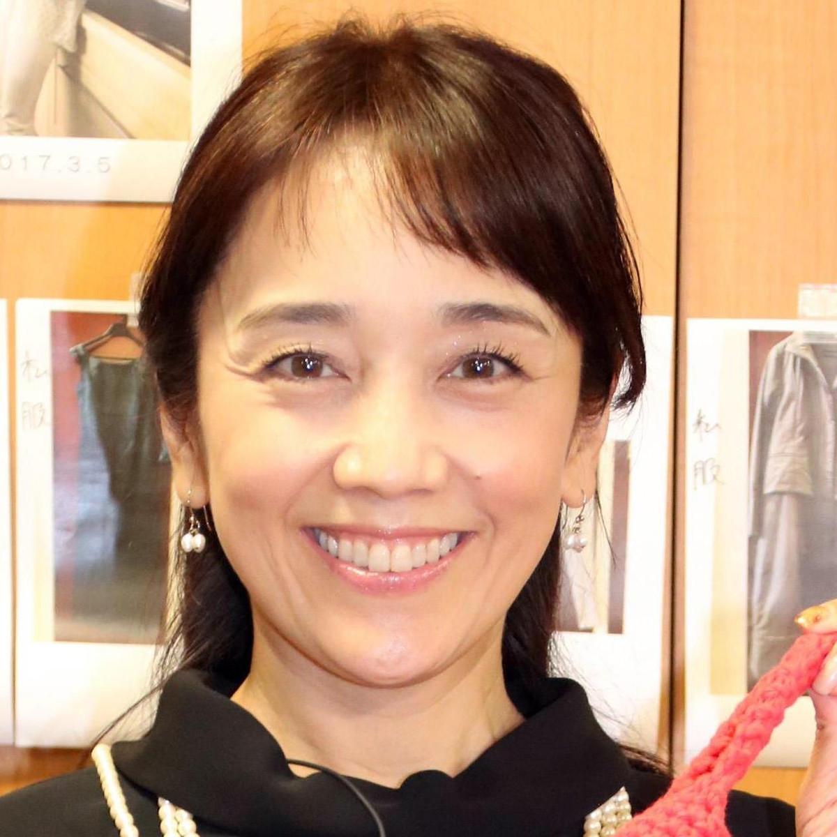 西田ひかる、インスタ開設しキラキラニットの近影披露「なんて若い」と驚きの声 (2020年9月29日) - エキサイトニュース
