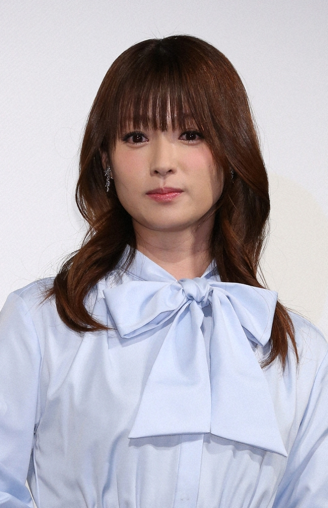 深田恭子がインスタグラム更新 「『ルパンの娘』の撮影の日々を過ごす」と近況報告も ニフティニュース