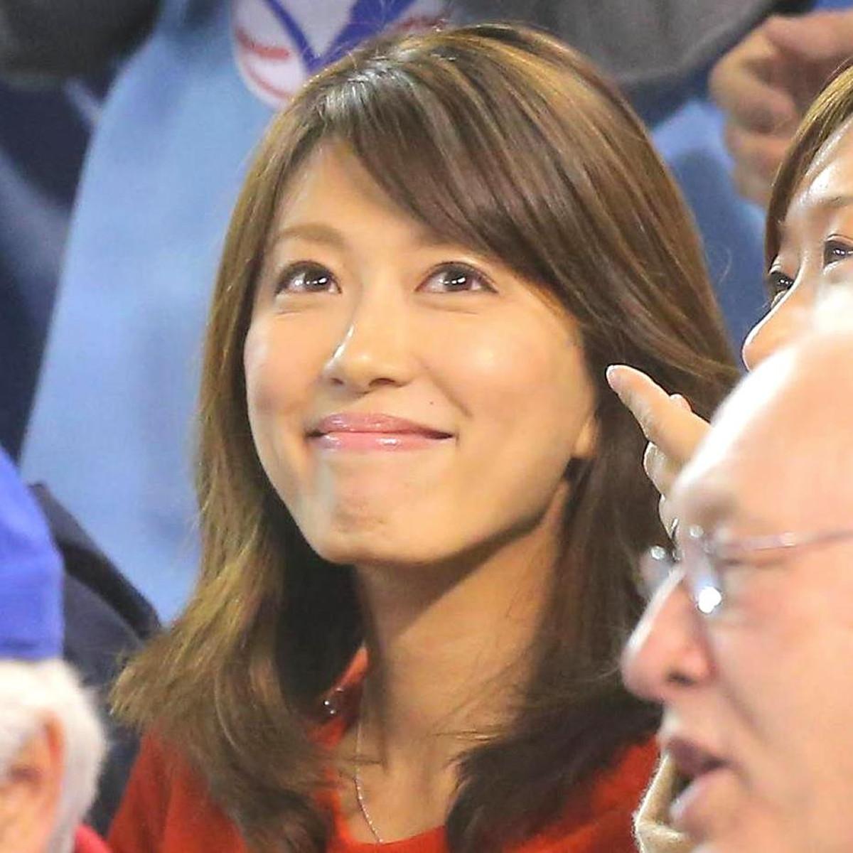 里田まい、ヤンキースの妻たちとの集合ショットを披露「美人ばっかり」と驚きの声 : スポーツ報知