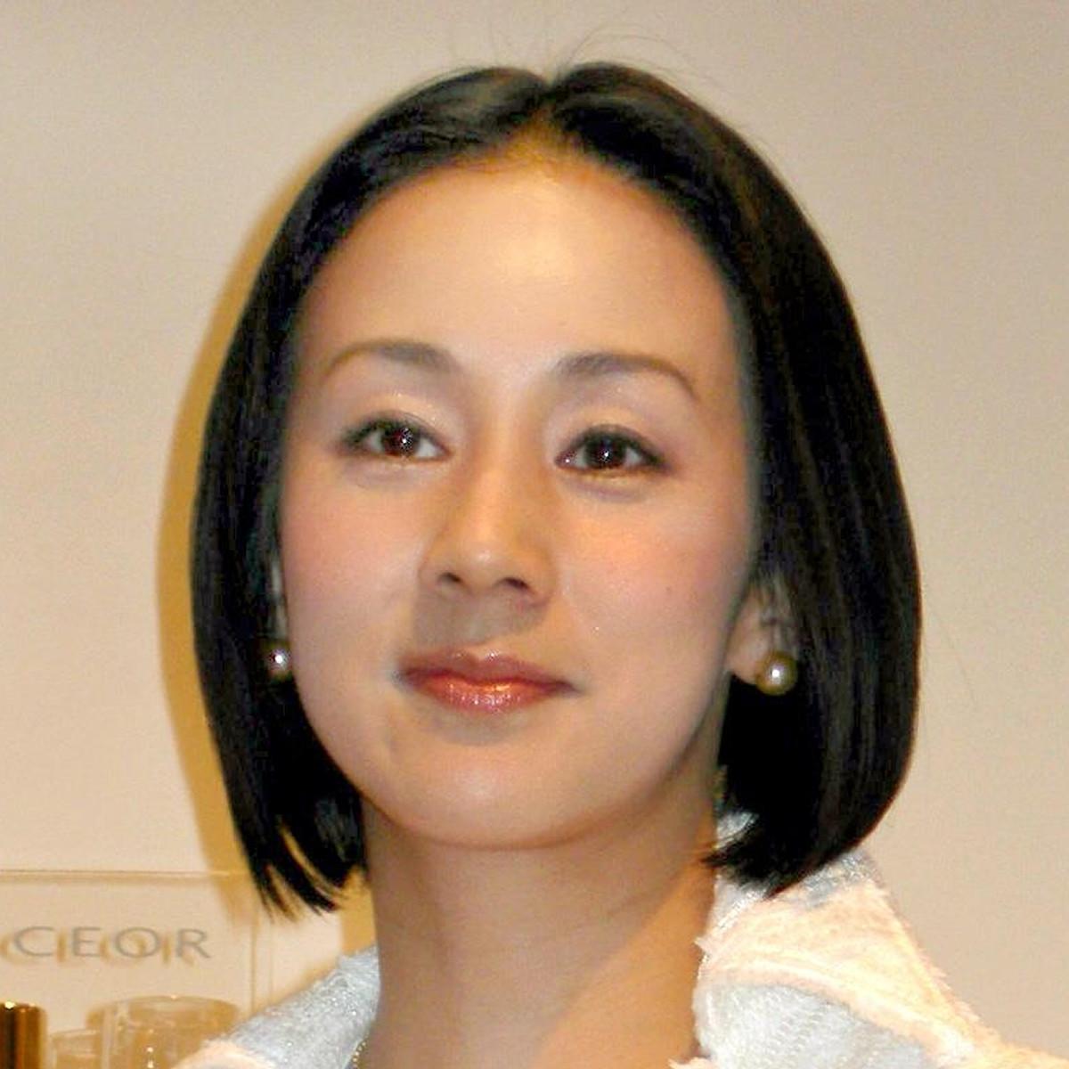 中村江里子「第三者の手により」インスタアカウント消滅…「どうにもならない気持ちでいっぱいです」 : スポーツ報知