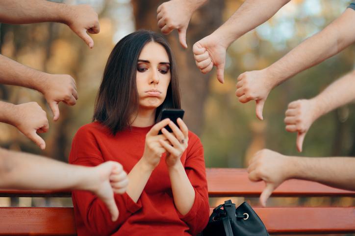 身バレ、場所を特定! ? .…女性約200人に聞いた「SNSトラブル体験談」(ananweb) - Yahoo!ニュース