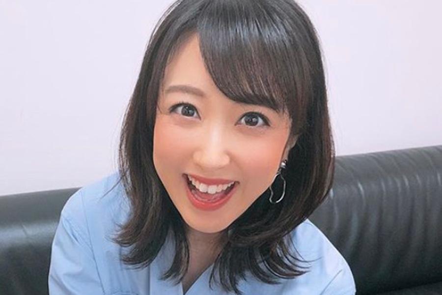 川田裕美アナ、生後2か月長男の寝姿に「癒される」 ベビー服やマットを
