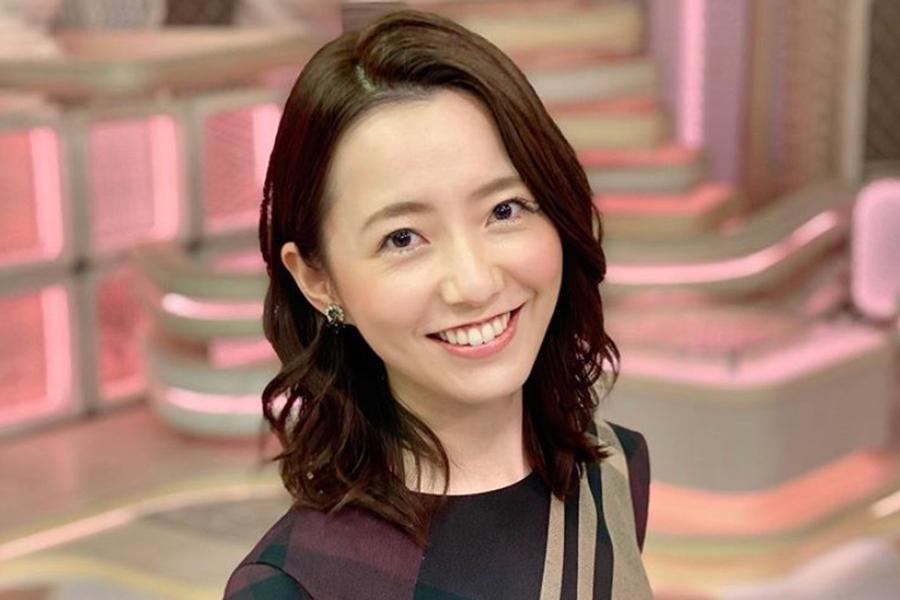 フジ内田嶺衣奈アナ、髪色を秋らしいグレー系にイメチェン「まさに大人の女性」の声 | ENCOUNT