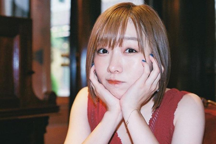 須田亜香里、かわいすぎるピアスを着用「左右非対称もたまらん」 | ENCOUNT