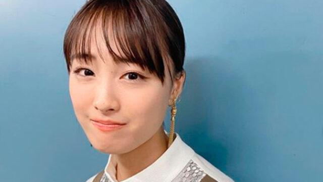 大友花恋、リアルすぎる「社員証」公開 ゆるふわヘアの証明写真に「即保存」「最強」 | ENCOUNT