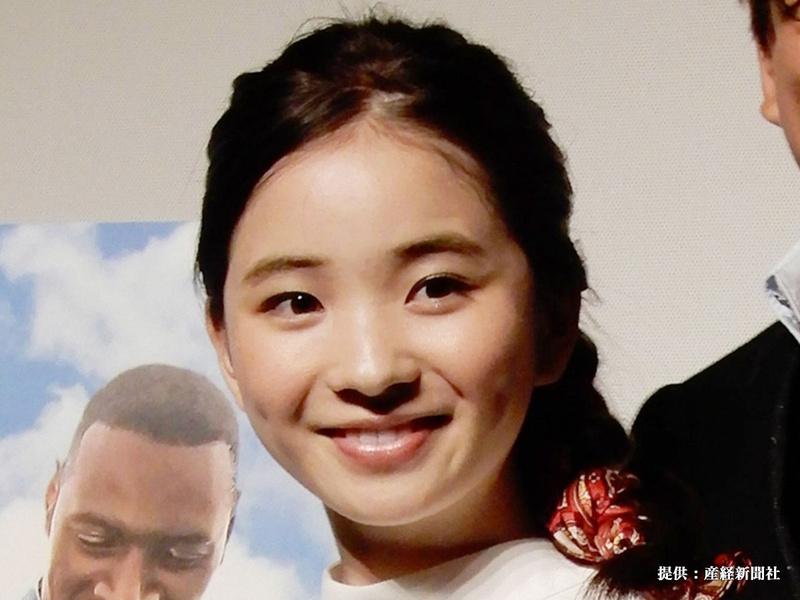 福地桃子のインスタにはかわいい写真がいっぱい! 広瀬すずとのツーショットも(2020年10月19日)|BIGLOBEニュース