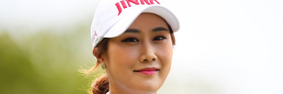 「日本に帰ってきた」韓国美女ゴルファーのキム・ハヌル、美しすぎる「ミニスカ後ろ姿」にファン大反響!(マネー現代編集部) | マネー現代 | 講談社