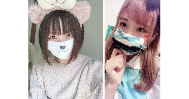 今年のハロウィーン、女子大生は「マスク仮装」 USJは「マスクコスプレ選手権」: J-CAST トレンド【全文表示】