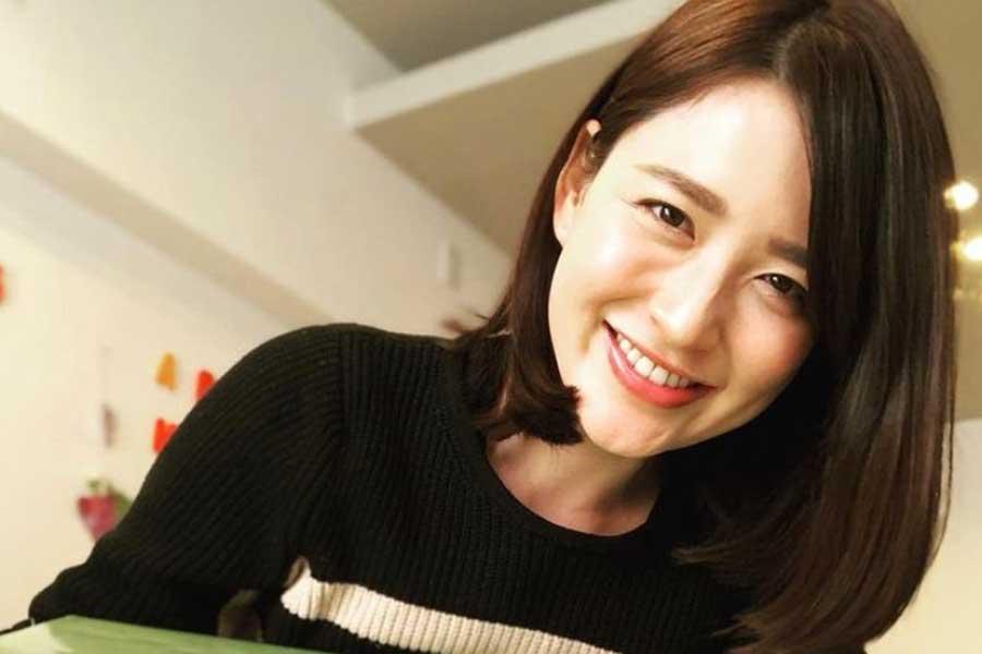 小熊美香アナ、ほほ笑ましい家族の日常公開 2人の子どもがすくすく成長中 | ENCOUNT