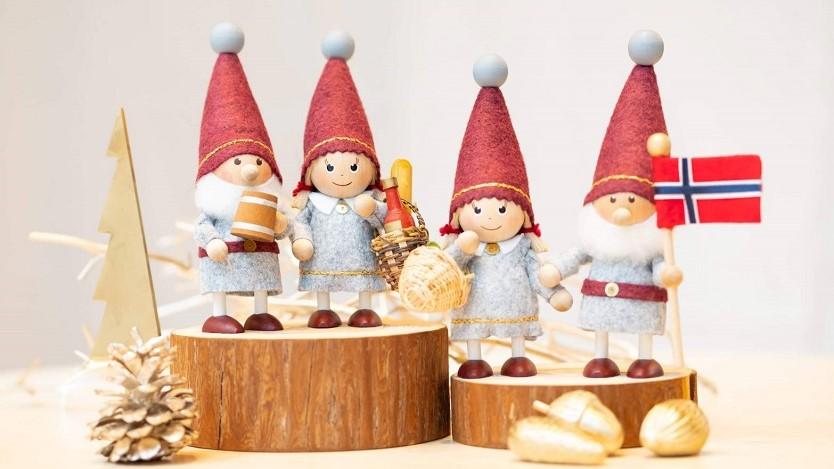 北欧雑貨店「イルムス」の大人気アイテムでおうちクリスマスを楽しまない?   ROOMIE(ルーミー)
