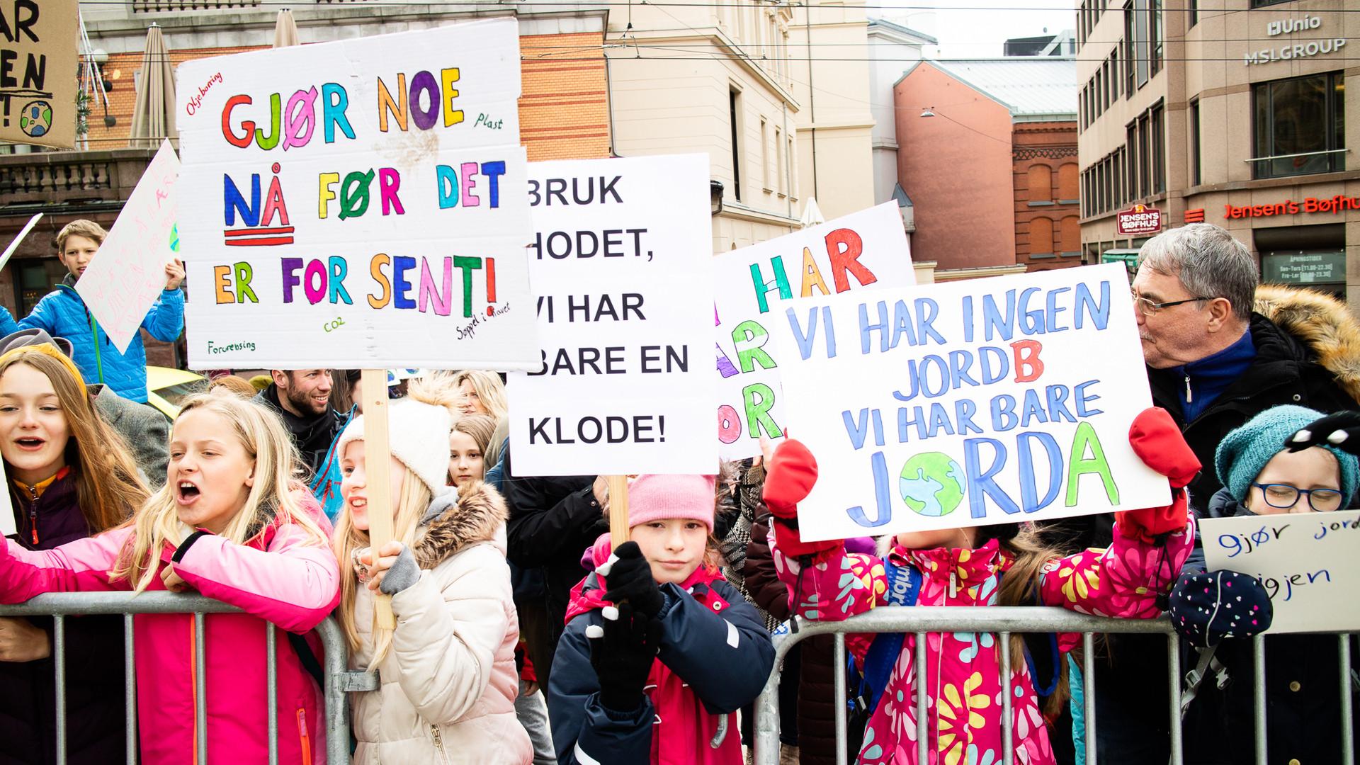 「声をあげよう」変化する北欧の抗議活動とSNSの影響力、過激な言論は主催者の悩みの種にも(鐙麻樹) - 個人 - Yahoo!ニュース
