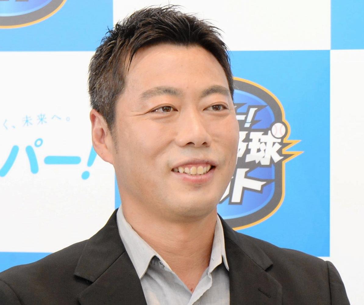 上原浩治氏が長男と自身の写真比較「似てます?」に「イケメン」「目元そっくり」(デイリースポーツ) - Yahoo!ニュース