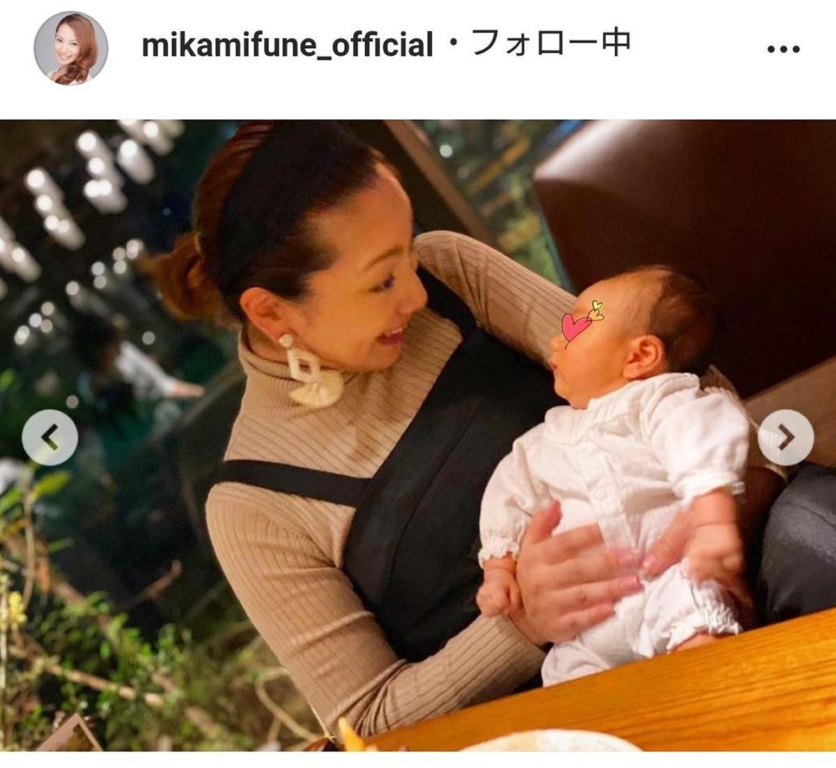 三船美佳、72歳を迎えた元女優の美人母を公開「可愛いママちゃん」「だいしゅき」 : スポーツ報知