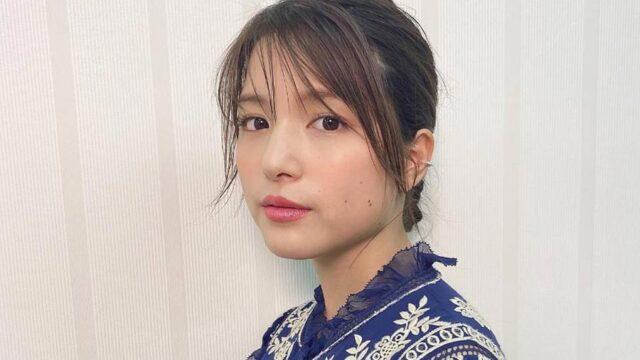 川島海荷、「きゅん」スイーツを公開…その姿に「可愛すぎて食べられない」と話題に | ENCOUNT