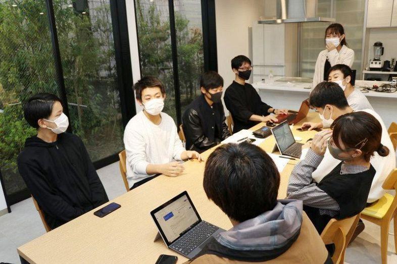 コロナに負けず青春しよう 23日 岡山で学校の枠超え文化祭:山陽新聞デジタル|さんデジ