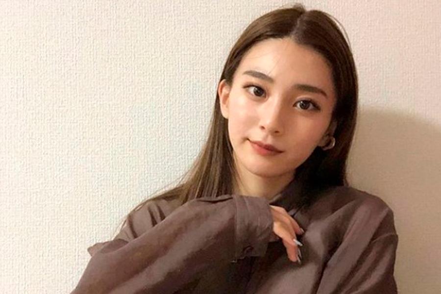 ミス・ワールド2020日本代表の18歳、メンズコーデで抜群のスタイル披露 | ENCOUNT
