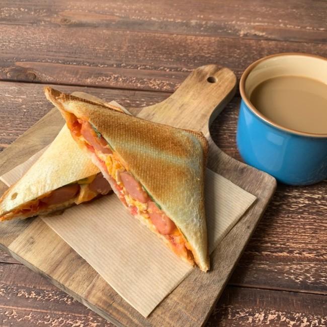 簡単で美味しく、栄養も採れてボリューム満点な食パンアレンジのすすめ。子育てファミリーのためのパン屋で「食パンフェア」開催。:時事ドットコム