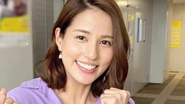 永島優美アナ、「ミュージカル感MAX」誕生日姿に「可愛すぎる」「めっちゃ美人」 | ENCOUNT