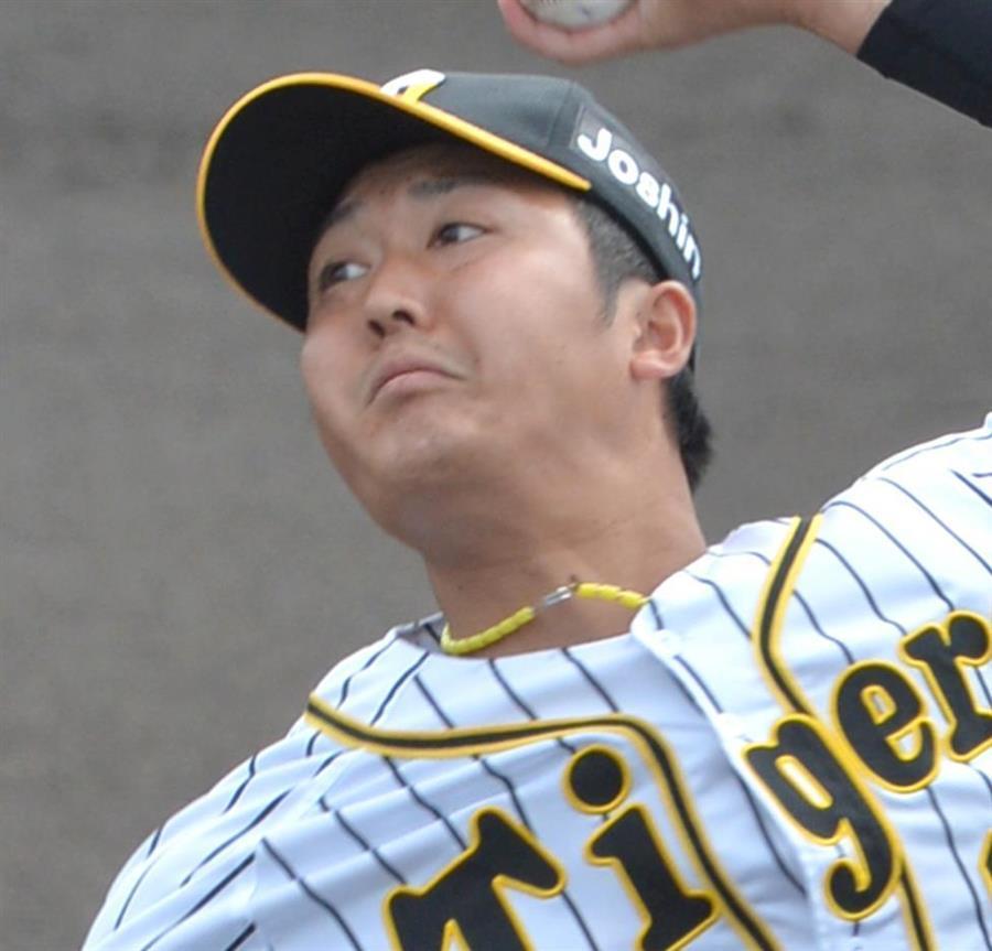 阪神・横山が現役引退 インスタグラムで表明  - 野球 - SANSPO.COM(サンスポ)