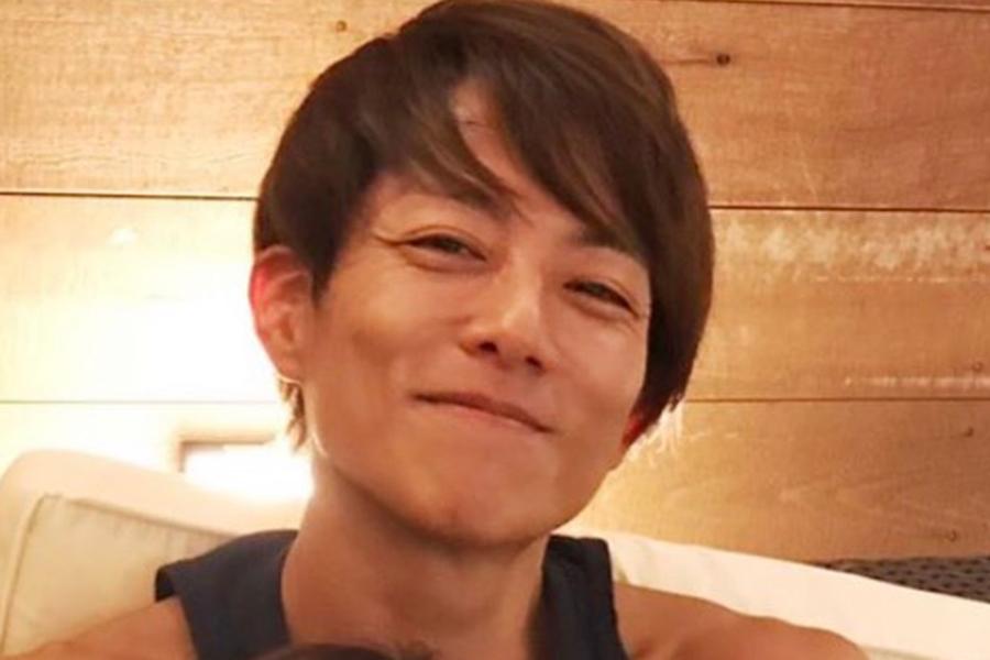杉浦太陽、偶然撮影した辻希美との親子3Sに驚く 菅田将暉の「虹」にそっくり | ENCOUNT