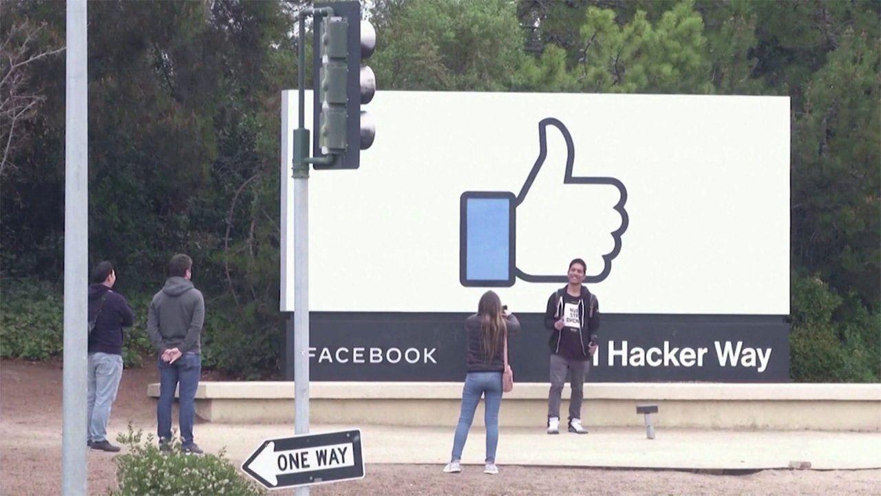 """米当局がフェイスブックを提訴 インスタ社買収は""""不公正""""   nippon.com"""