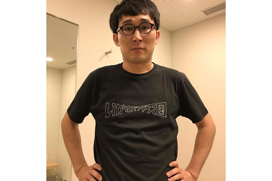 「シソンヌ」じろう、竈門禰豆子コスプレの「破壊力ヤバい」 ファン爆笑の1枚 | ENCOUNT