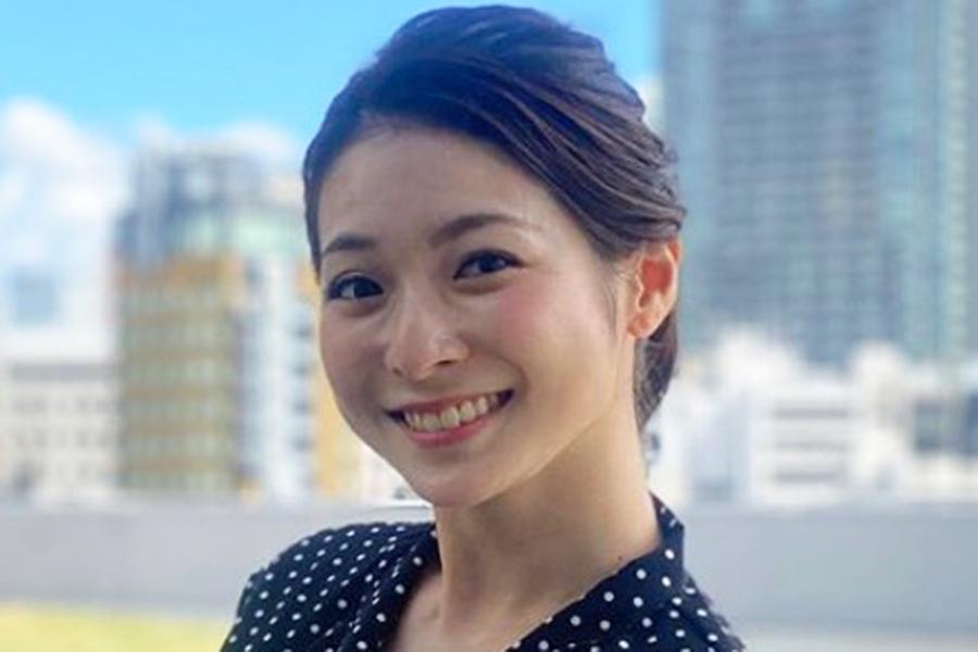 住田紗里アナ、幼少期以来の貴重ショット 代休日のゴルフ打ちっぱなし姿に「素敵」   ENCOUNT