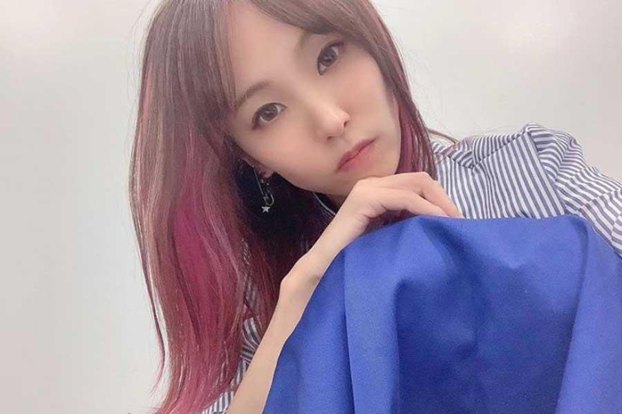 LiSA、ピンクヘア×つまみ細工のかんざし姿に「ピッタリのカラー」「美しい」 | ENCOUNT
