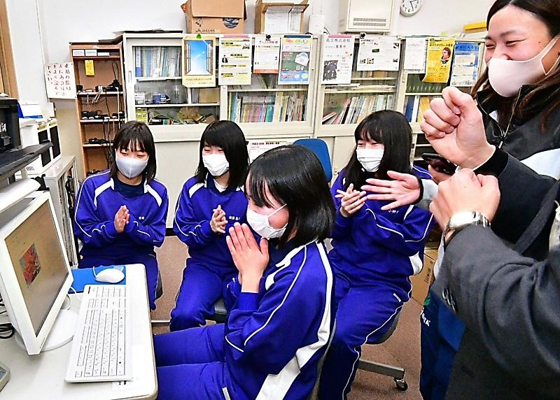 原村の魅力 中学生がインスタでPR | 信毎web - 信濃毎日新聞