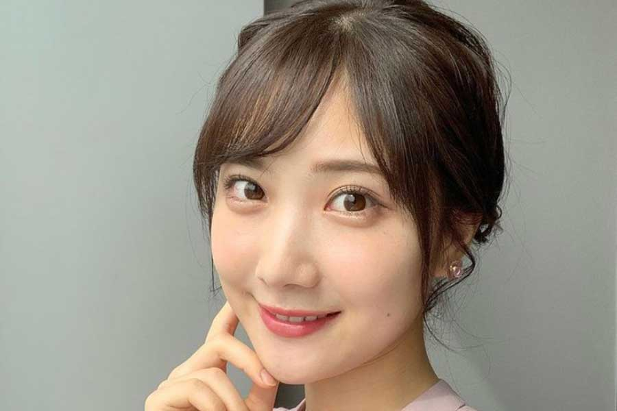TBS新人の野村彩也子アナ「かなりの音痴で…」 生歌披露に「度胸ある」「個性です」 | ENCOUNT