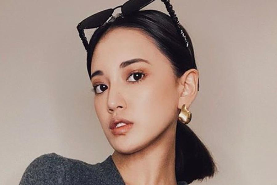 藤井夏恋、黒レザージャケット「ボンドガール風」コーデに喝采「大人っぽくて素敵」   ENCOUNT