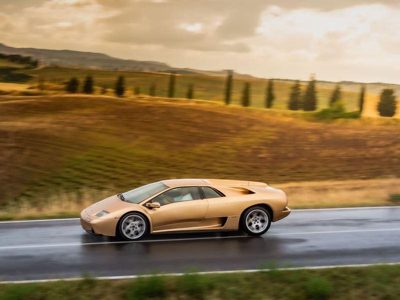 ランボルギーニの写真募集!「WITH LAMBORGHINI JAPAN」フォトコンテスト   octane.jp   Fuelling the Passion - 車に情熱を!-