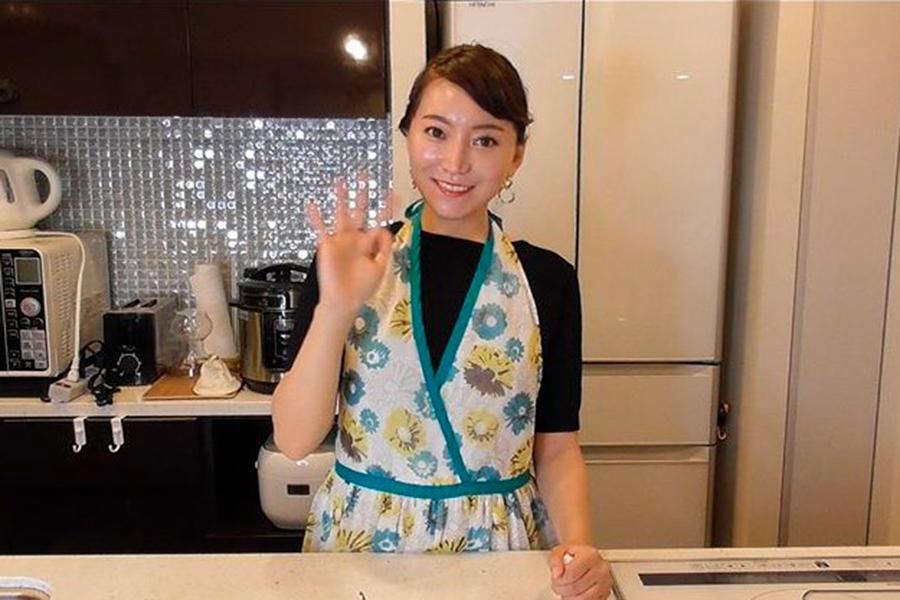 加藤綾菜、夫・加藤茶に愛情と栄養たっぷり料理「カトちゃんは幸せ者」「最高だね」と反響   ENCOUNT